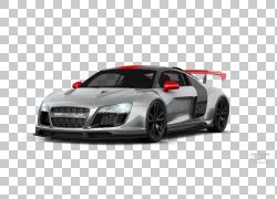 奥迪R8超级跑车,汽车PNG剪贴画汽车,性能汽车,车辆,运输,轮辋,奥