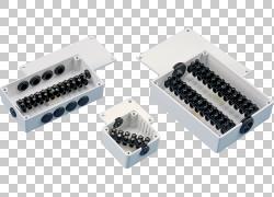 电连接器接线盒配电板电线和电缆,盒子PNG剪贴画杂项,电线电缆,防