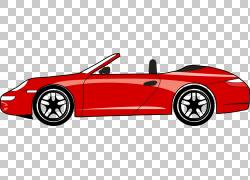 跑车法拉利458豪华车,红车的PNG剪贴画紧凑型汽车,汽车,运输方式,