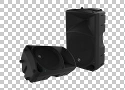 麦克风Mackie扬声器音箱有源音箱,on玛瑙PNG剪贴画电子产品,麦克