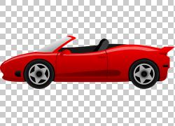 跑车车,汽车的PNG剪贴画紧凑型汽车,驾驶,剪贴画,汽车,运输方式,
