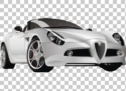跑车阿尔法罗密欧光,先进的汽车PNG剪贴画汽车事故,老爷车,汽车,