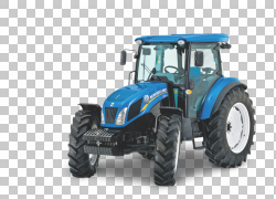 纽荷兰农业拖拉机CNH工业印度私人有限公司农业机械,拖拉机PNG剪