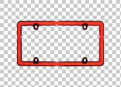 汽车车牌照车辆框架摩托车灯,车牌PNG剪贴画角,矩形,卡车,前照灯,图片