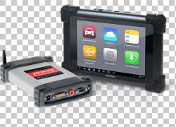 汽车车载诊断扫描工具OBD-II PIDs ELM327,汽车PNG剪贴画电子,汽