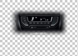 汽车车载音频多媒体功放,汽车PNG剪贴画电子,汽车,媒体播放器,立