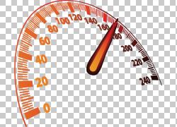 汽车车速表仪表板,汽车车速表,转速表PNG剪贴画驾驶,文本,橙色,数