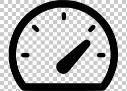 汽车车速表计算机图标仪表板,web最小字体图标线PNG剪贴画角度,汽