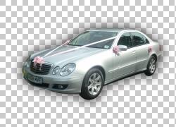 梅赛德斯 - 奔驰M级轿车豪华轿车豪华轿车,婚车租赁PNG剪贴画紧凑