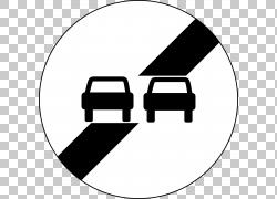 汽车交通标志超车车辆,交通标志PNG剪贴画角度,白色,驾驶,文本,卡