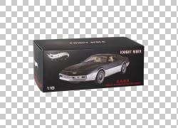 模型车KARR K.I.T.T.庞蒂亚克火鸟,汽车PNG剪贴画电子,汽车,车辆,