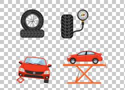 汽车u6c7du8ecau4fddu990a,汽车轮胎PNG剪贴画紧凑型车,司机,汽车