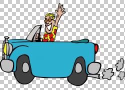 汽车,驾驶PNG剪贴画驾驶,汽车,卡通,运输,动画,娱乐,有机体,线,人