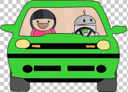 汽车,驾驶PNG剪贴画驾驶,汽车,车辆,运输,图稿,微笑,机器人,公共