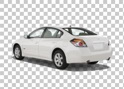 汽车丰田Matrix Nissan Altima Kia Rio,日产PNG剪贴画紧凑型轿车