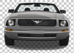汽车2005福特野马2008福特野马三菱Eclipse,野马PNG剪贴画紧凑型