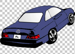 梅赛德斯 - 奔驰汽车免版税,汽车PNG剪贴画紧凑的汽车,汽车事故,