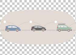 汽车丰田智能交通系统车载通信系统,道路拥堵PNG剪贴画角,汽车,车