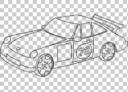 汽车大众甲壳虫保时捷Ausmalbild奥迪,风火轮PNG剪贴画紧凑型汽车