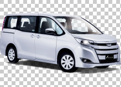 汽车丰田诺亚丰田RAV4丰田凯美瑞,豪华车PNG剪贴画紧凑型汽车,汽