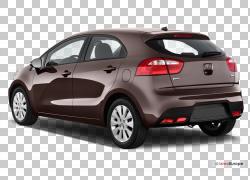 汽车丰田起亚力拓起亚汽车Scion tC,汽车PNG剪贴画紧凑型轿车,轿