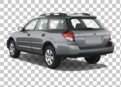 汽车2008日产Xterra 2008斯巴鲁傲虎,斯巴鲁PNG剪贴画紧凑型轿车,