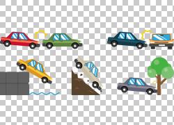 汽车交通碰撞事故图,车辆事故PNG剪贴画汽车事故,事故汽车,免版税