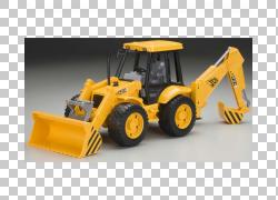 模型车推土机比例模型,推土机PNG剪贴画汽车,车辆,运输,玩具,拖拉