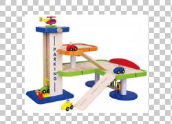 模型车教育玩具车库,汽车PNG剪贴画儿童,汽车,玩具座,运输,木材,