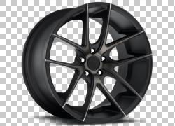 汽车奥迪TT轮辐,轮辋PNG剪贴画汽车,车辆,运输,黑色,rim,汽车部分