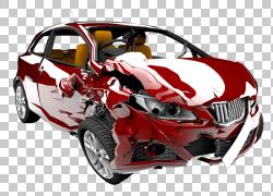 汽车交通碰撞汽车维修店车辆保险,车祸文件PNG剪贴画紧凑型汽车,