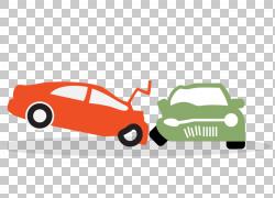 汽车交通碰撞驾驶事故命中和运行,禁止醉酒驾驶PNG剪贴画驾驶,卡