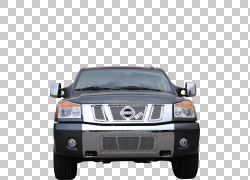 汽车2014日产Armada日产泰坦格栅,日产PNG剪贴画玻璃,卡车,前大灯