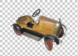 模型车玩具,复古玩具车PNG剪贴画摄影,老式汽车,汽车,复古边框,车