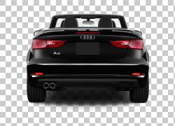 汽车2015年奥迪A3宝马4系列豪华车,奥迪PNG剪贴画紧凑型轿车,敞篷