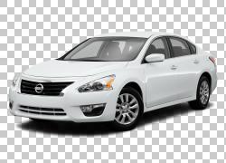汽车2015日产Altima 2.5 S车辆轿车,日产PNG剪贴画紧凑型轿车,轿
