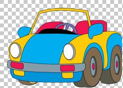 模型车:运输玩具,蓝色车PNG剪贴画紧凑型汽车,蓝色,汽车,卡通,免