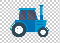 欧几里德图,拖拉机PNG剪贴画汽车,生日快乐矢量图像,卡通,车辆,运
