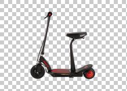 汽车电动摩托车和踏板车电动车踢踏板车,电动剃须刀PNG剪贴画电子