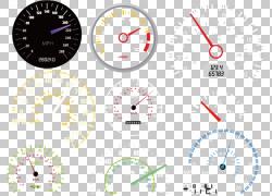 欧几里德速度,自动仪表材料PNG剪贴画角,配件,汽车,生日快乐矢量