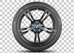 汽车宝马M6 Gran Coupe合金轮圈,轮圈PNG剪贴画汽车,运输,汽车零