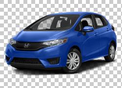 汽车2016本田飞度LX车辆威廉姆斯本田,本田PNG剪贴画紧凑型轿车,