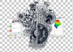 汽车电动车柴油发动机汽车维修店,汽车发动机配件PNG剪贴画卡车,
