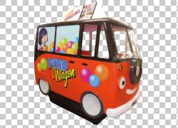 汽车儿童骑游乐园玩具车,汽车PNG剪贴画儿童,面包车,创新,汽车,快
