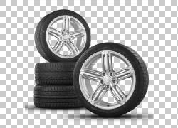 汽车宝马合金轮轮辋轮胎,轮辋PNG剪贴画汽车,车辆,运输,轮辋,汽车