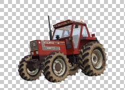 农业模拟器17菲亚特汽车农业模拟器15汽车拖拉机,汽车PNG剪贴画汽