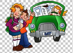 拼车:交通,汽车PNG剪贴画驾驶,汽车,虚构人物,卡通,免版税,运输,