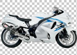 排气系统Suzuki Hayabusa Yoshimura Motorcycle,suzuki PNG clip