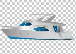 摩托艇,快艇透明,白色bowrider PNG剪贴画海滩,剪贴画,汽车,运输