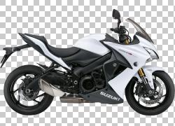 铃木GSX-S1000摩托车铃木GSX系列本田,铃木PNG剪贴画排气系统,汽
